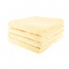 Handdoek Maisgeel